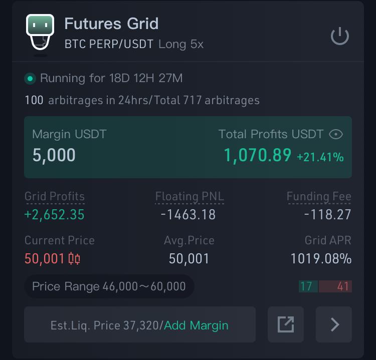 kucoin trading bot