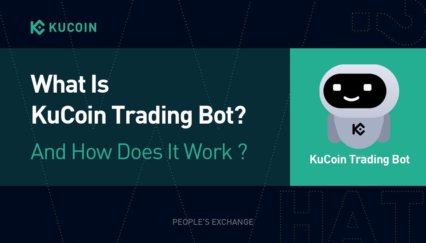 algo trading criptovaluta su kucoin