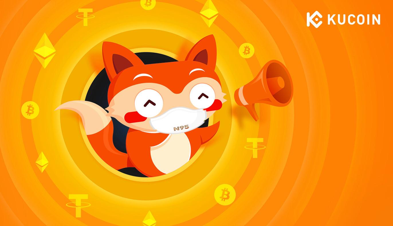 KuCoin Win New Activity: Rewards Has Been DistributedCryptocurrency Trading Signals, Strategies & Templates | DexStrats